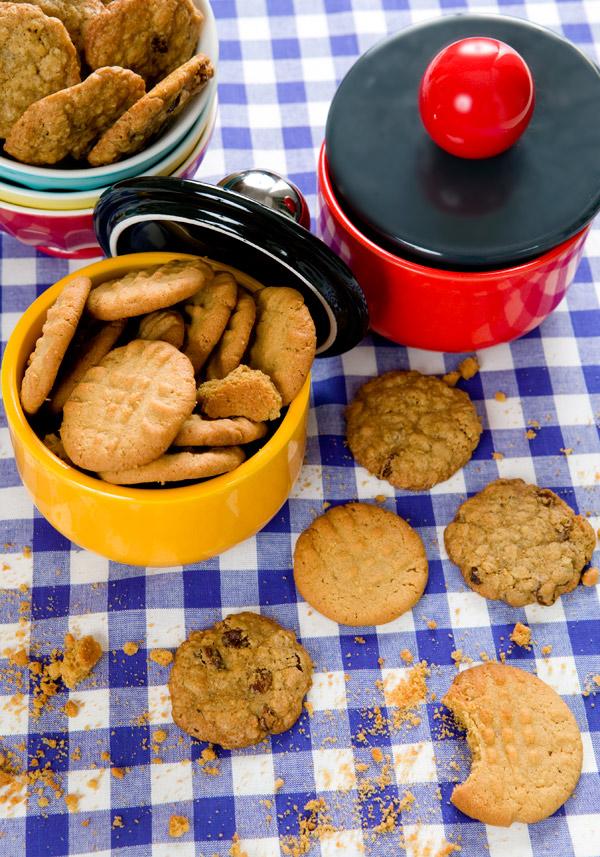 Cookies, cookies, e ancora cookies!