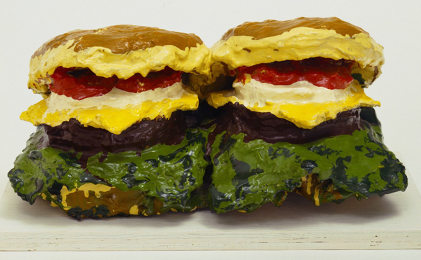 art design and burgers un 39 americana in cucina. Black Bedroom Furniture Sets. Home Design Ideas
