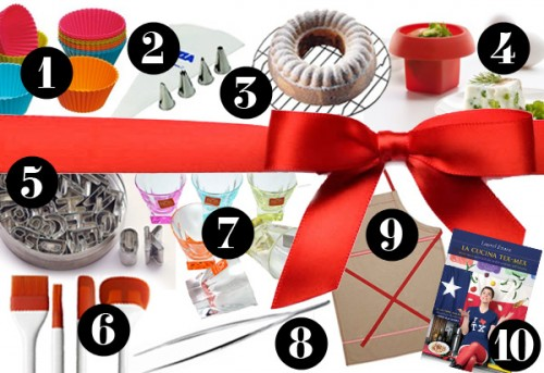 Budget holiday shopping guide: <br>10 gifts under 15 euros