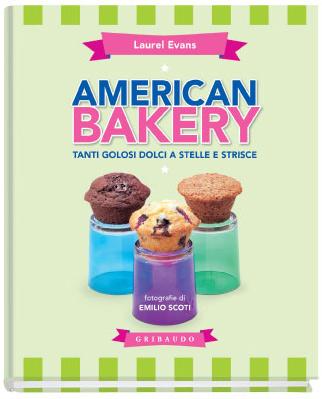Books | Un\'americana in cucina