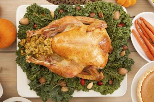 Ricette per il Giorno di Ringraziamento – Un\'americana in cucina