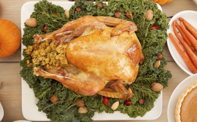 Thanksgiving! Ricette per il Giorno di Ringraziamento