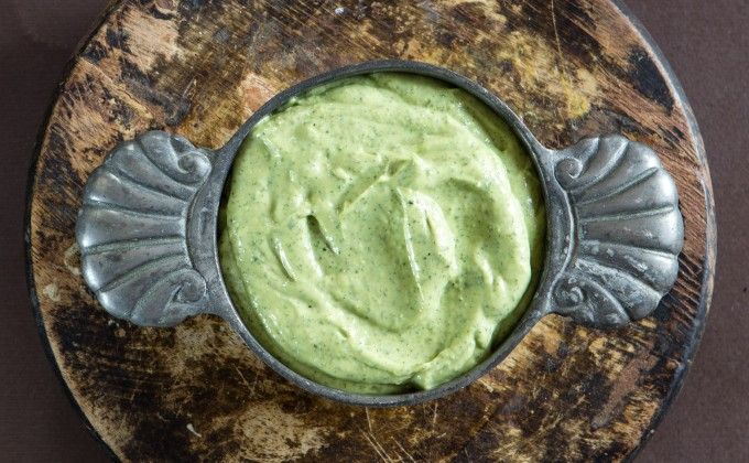 Condimento green goddess