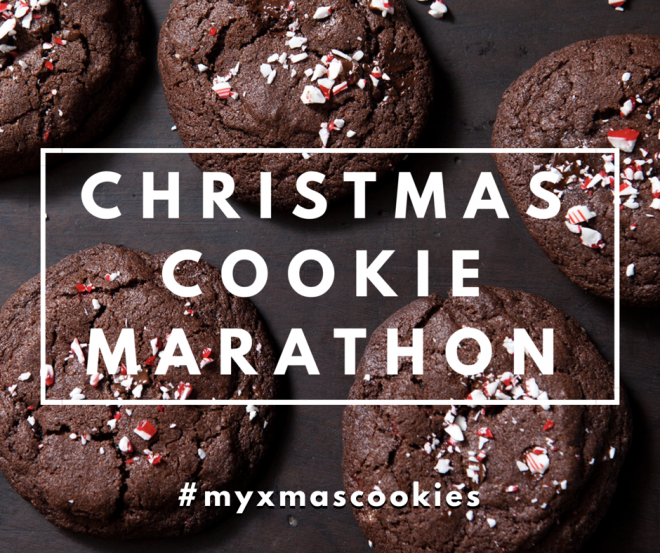 Christmas Cookies 2017 #MyXmasCookies