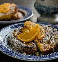 Un\'americana in cucina | cooking blog