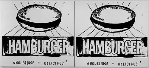 Art, Design & Burger