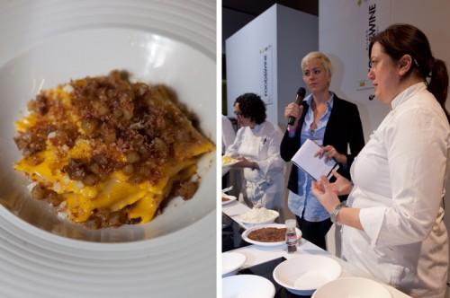Identità Golose 2012 & Another Americana in Cucina