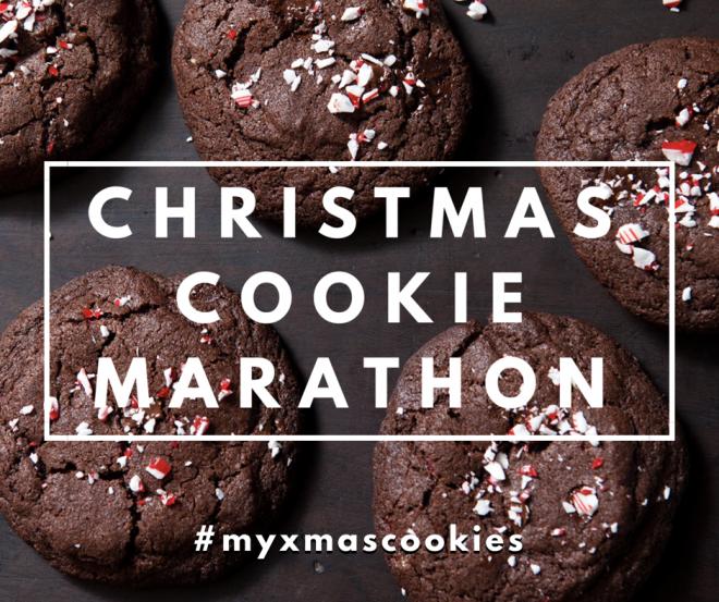 Biscotti natalizi #MyXmasCookies 2017